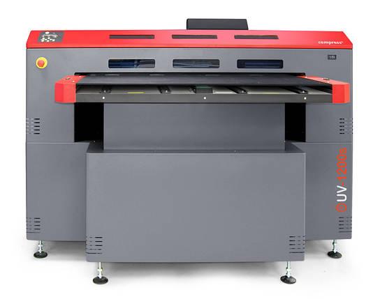 Принтер УФ печати Compress iUV 1 200 s UV LED, фото 2