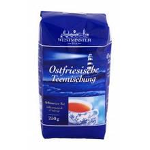 Чай черный листовой Westminster 250g Германия