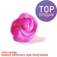 Хендгам (Handgum) - жвачка для рук с запахом розовая 50г