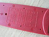 Щуп ВАЗ 2101 регулювання клапанів 0,15 таблиця на пластиковому чохлі, фото 5