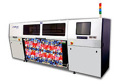 Сублимационный принтер DGI HS FT