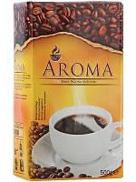 Кофе молотый обжаренный AROMA Германия 500г