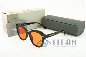Очки солнцезащитные Miu Miu S 8601 C2