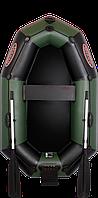 Одноместная надувная ПВХ лодка Vulkan V220 LPT