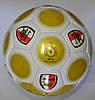 М'яч футбольний Arsenal ARS-3DXN, фото 3