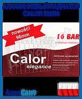 Алюминиевый радиатор CALOR 500/96