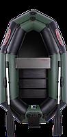 Одноместная надувная ПВХ лодка Vulkan V220 LSPT