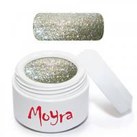 Гели для росписи и стемпинга Moyra Artistic Painting gel №04, 5 г