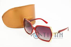 Очки Солнцезащитные GUCCI GG 1628 С3