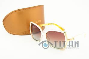 Очки Солнцезащитные GUCCI GG 1628 С5 заказать