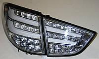 Задние Hyundai IX35 альтернативная тюнинг оптика фары тюнинг-оптика задние на для HYUNDAI ХУНДАЙ Хендай IX35