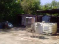 Оборудование из нержавейки для производства биодизеля для фермерского хозяйства