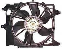 Вентилятор RENAULT SYMBOL I 02-06 (LB0/1/2)/CLIO II 01-05 (B0/1/2)