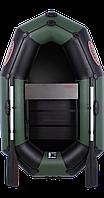Одноместная надувная ПВХ лодка Vulkan V220 LS(ps)
