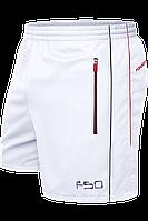 Мужские шорты летние спортивные брендовые стильные