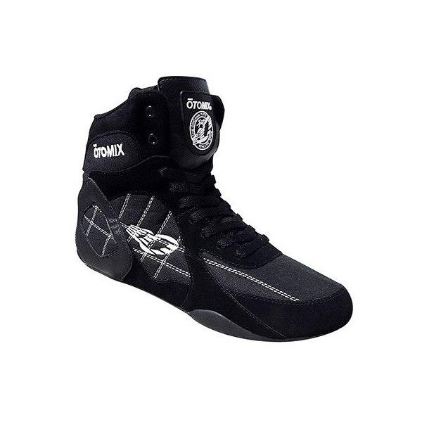 КРОССОВКИ OTOMIX NINJA WARRIOR BODYBUILDING & BOXING SHOE M3333 BLACK