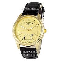 Часы Rolex Geneve Cellini Black-Gold