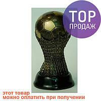 Статуэтка - Кубок чемпионов мира по футболу / Интерьерные аксессуары - статуэтки
