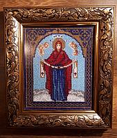 Бисер купить Покров Пресвятой Богородицы
