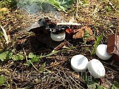 Горючее сухое, средство для розжига (80шт), фото 3