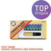 Мини мундштук для курения сигарет, 6 видов, в ассортименте / Курительные принадлежности