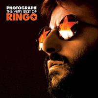 СD-диск. Ringo Starr - Photograph: The Very Best of Ringo Starr