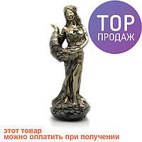Фортуна / Интерьерные аксессуары - статуэтки