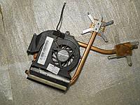 Система охлаждения кулер радиатор ноутбука Acer aspire 4520