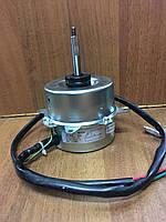 Двигатель вентилятора наружного блока для кондиционера YPY-75-4 75W (вращение противчасовой стрелки)