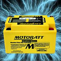 Аккумулятор мотоциклетный MOTOBATT MBTZ10S