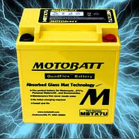 Аккумулятор мотоциклетный MOTOBATT MBTX7U