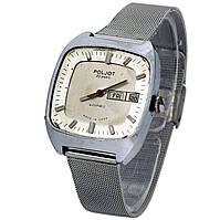 Механические часы Poljot 23 jewels automatic made in USSR -買い腕時計ソ