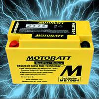 Аккумулятор мотоциклетный MOTOBATT MBT9B4
