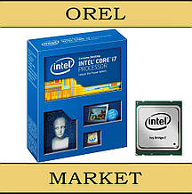 Процессор Intel Core i7-4930K BX80633I74930K Ivy Bridge-E