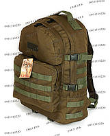 Военный, тактический рюкзак  40 литров койот 161/1