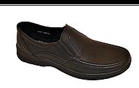 Туфли мужские кожа 0001БАСМ