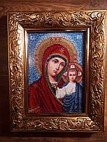 Бисер купить икона Богородица Казанская