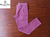 Шикарные мужские штаны / чиносы Massimo Dutti (W 34/L 33)