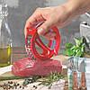 Тендерайзер (разрыхлитель) для мяса Meat Tenderizer XР -2252