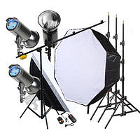 Комплекти для фотостудій - набори