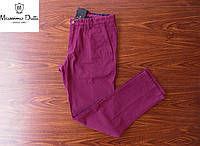 Шикарные мужские штаны / чиносы Massimo Dutti ( W 36/L 33)