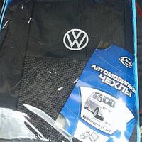 Чехлы на сиденья Фольксваген Т5 / Volkswagen T5 (Prestige)