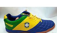 Кроссовки футбольные (бутсы, копочки, футзалки) 0153КФМ