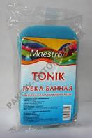 "Мочалка банная Maestro ""Tonik"""