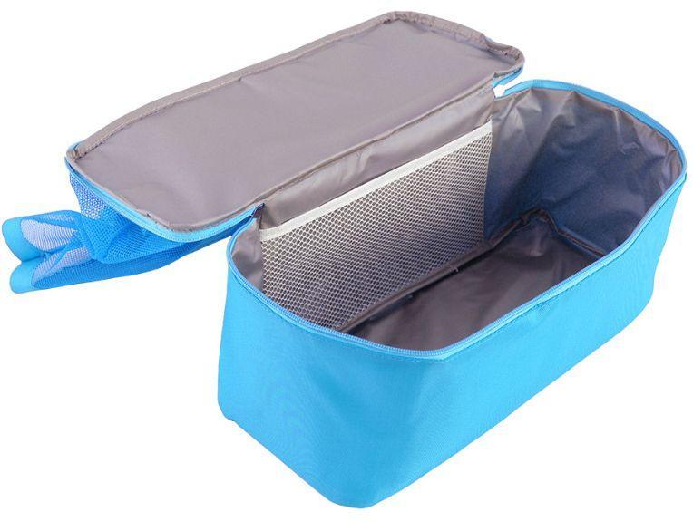 f842f20d2d44 Женская сумка для пляжа Traum 7011-33, голубая, цена 338 грн., купить в  Киеве — Prom.ua (ID#548597240)