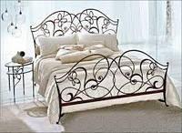 Изготовление мебели для спальни и вашего дома, с коваными еллементами