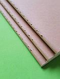 Зошит для написання ієрогліфів. Клітка 13 мм з полем для піньінь. 15680 клітин, фото 5