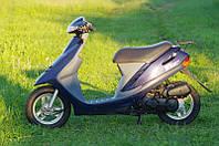 Скутер Хонда Дио 27 (Honda Dio) синий, фото 1