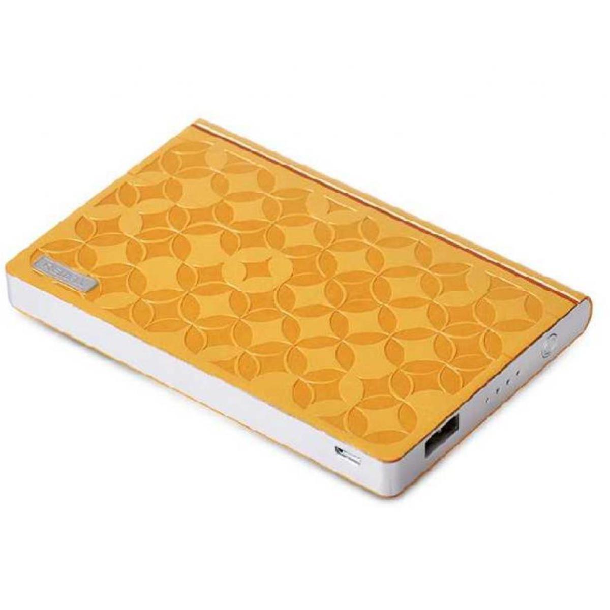 PowerBank Remax Play Power Box 6000mAh gold