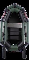 Одноместная надувная ПВХ лодка Vulkan V220 LSP(ps)